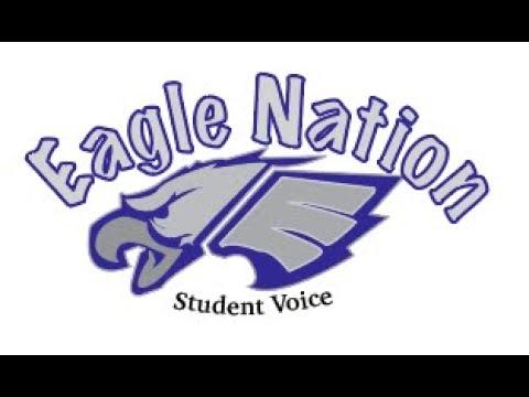 Episode 2 Eagle Nation News