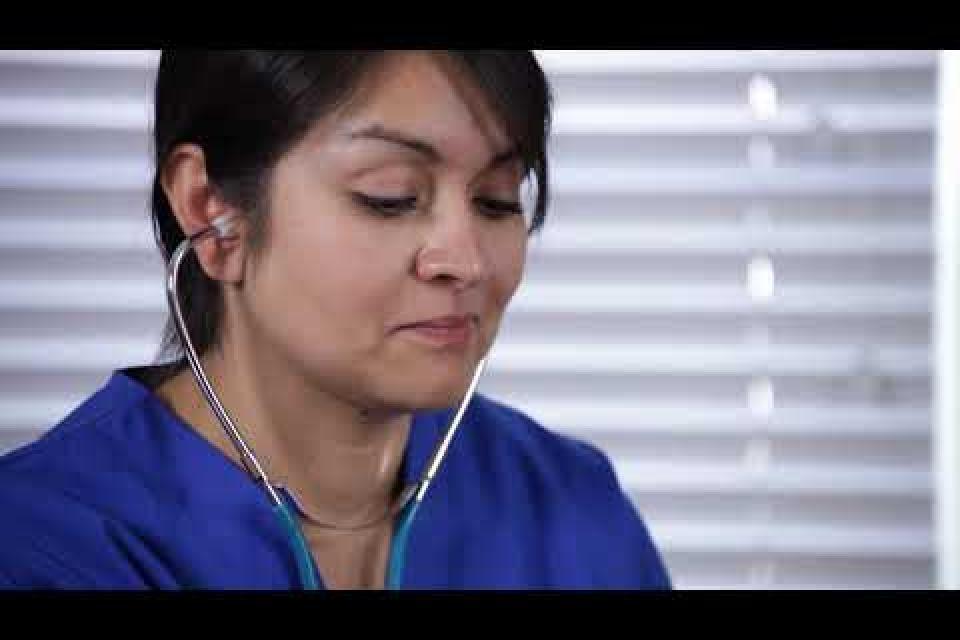 Teaching Nursing Online