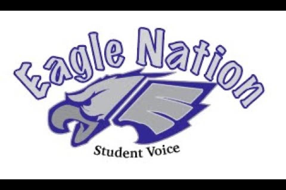9/28/20 Eagle Nation News