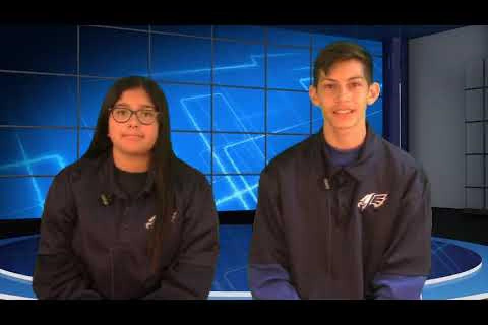 3/9/20 Eagle Nation News